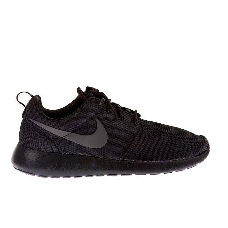 Γυναικεία παπούτσια NIKE ROSHE ONE μαύρα (1083589) | Factory Outlet