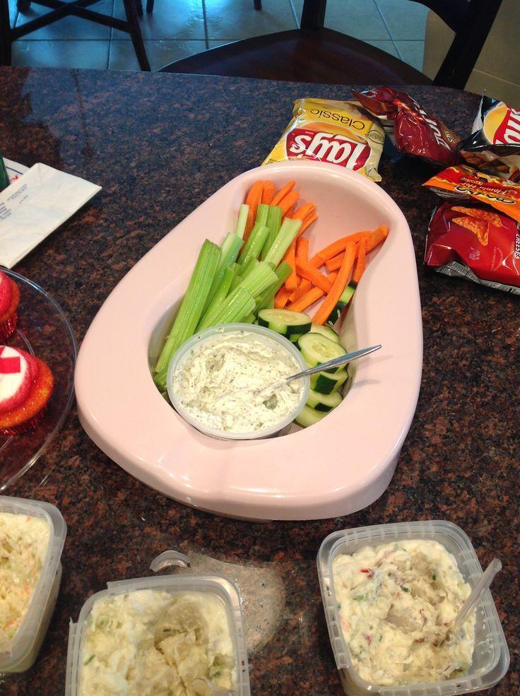College Graduation Party Ideas Food | Nursing School Graduation Party Ideas