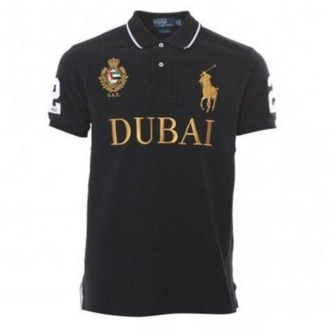 Camisa Polo Ralph Lauren MD06