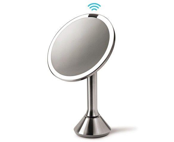 1000 Ideas About Make Up Mirror On Pinterest Bathroom