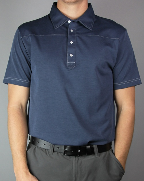 The most comfortable golf shirts, ever!