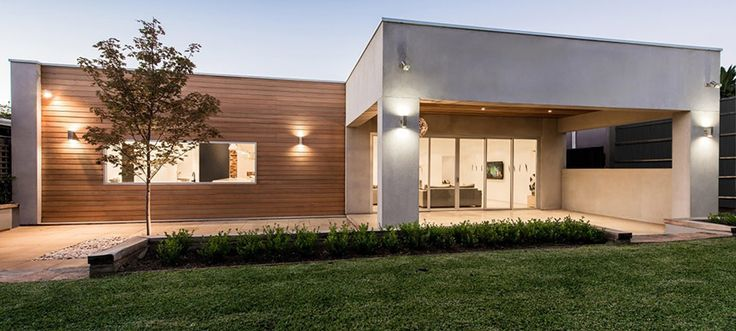 Image result for exterior timber cladding