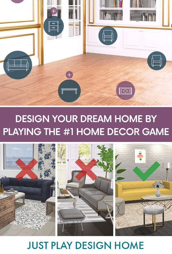 Channel Your Interior Design Aspirations And Make Your Dream Home A  Reality! Sponsored Ad By