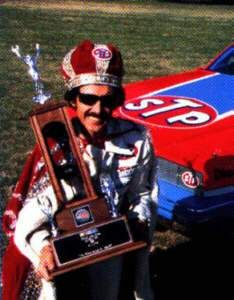 The King: Richard Petty and the Number 43 Plymouth