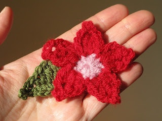 ari crochet & craft: Flower Friday (XIII)