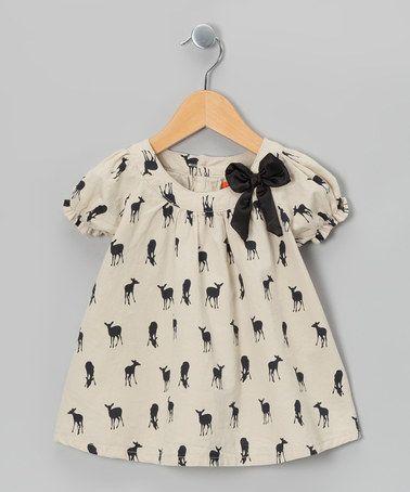 Doe a Deer Funkyberry Swing Top