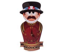 Ceas de perete London guardian - Moniz gift ideas decoratiuni si cadouri