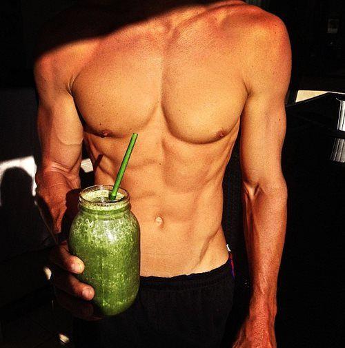 komu zielonego? :)