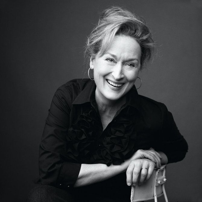 image: Girls Crushes, Martin Schoeller, Movie, Celebs, Actor, Merylstreep, Meryl Streep, Actresses, Role Models