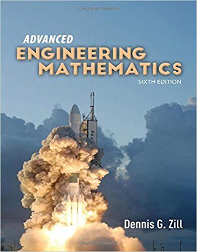 Advanced Engineering Mathematics 6th Edition