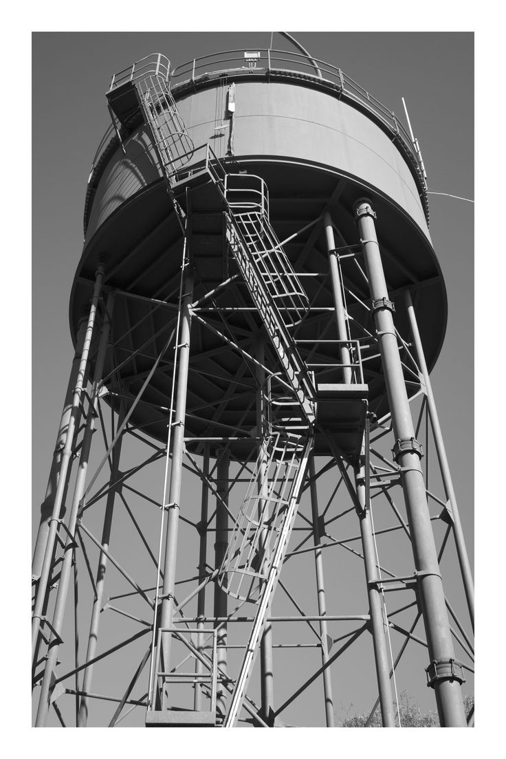 Terry Hills Water Tower (WS0374 or WS0115)