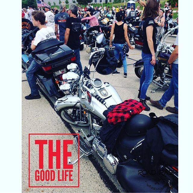 Miller Park 115th Parade Hd115 Harleydavidson