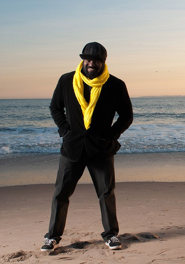 Gallery - Gregory Porter