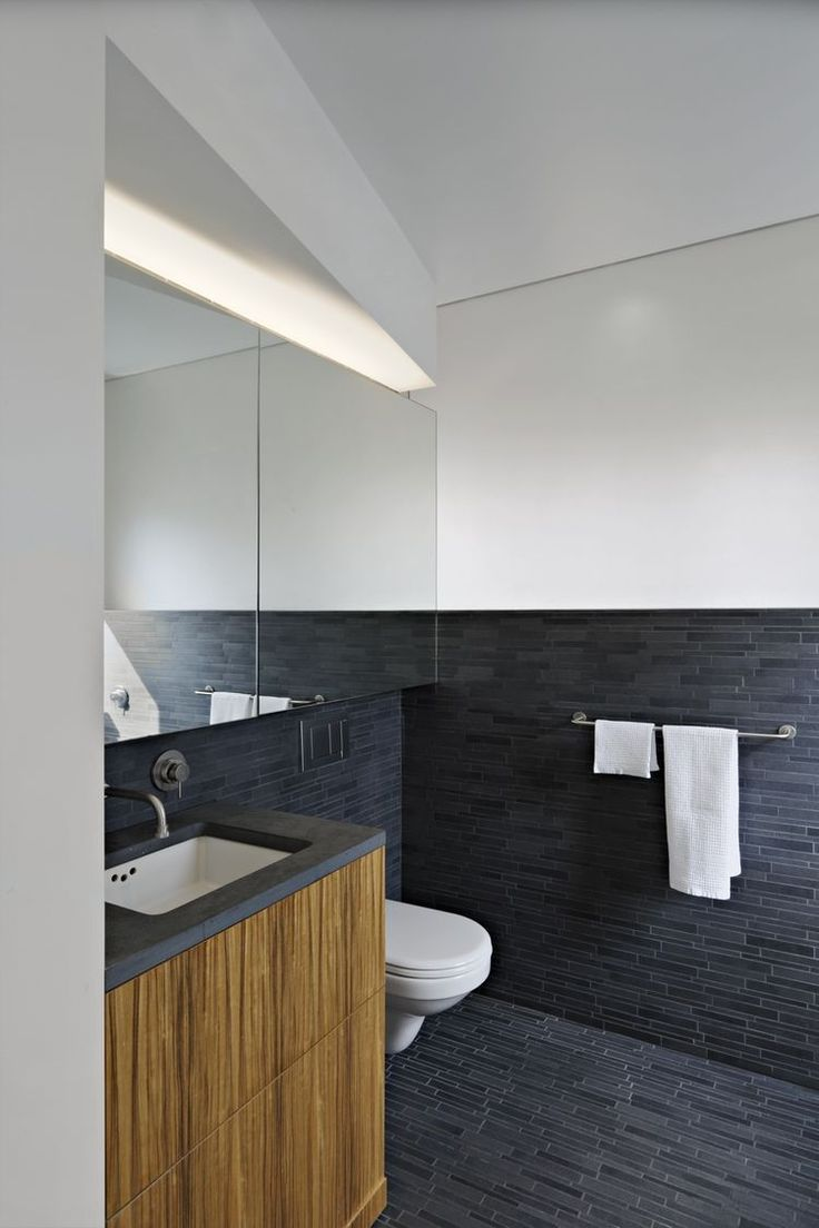 dwell bathroom ideas  images about bathroom bampw on pinterest black tiles black white bathrooms and tile