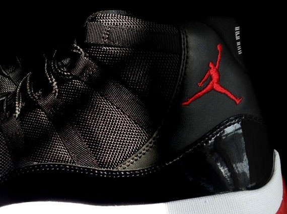With the trend of December releases of Air Jordan XI Retros, many pointed to the Columbia or the Black/Red as the 2012 Holiday release.