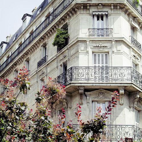 Paris: Paris Apartment, Building, Favorite Places, Dreams, Paris Travel, The View, Paris Balconies, Paris France, Architecture