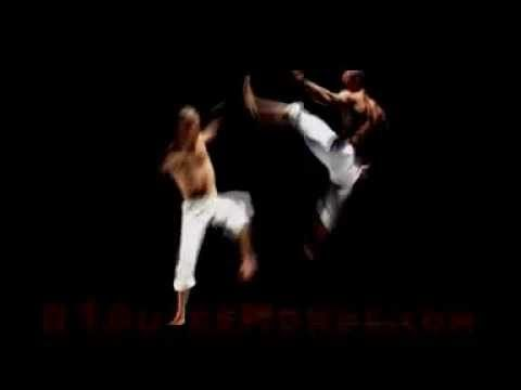 US Slave: Capoeira: An African Martial Art in Brazil