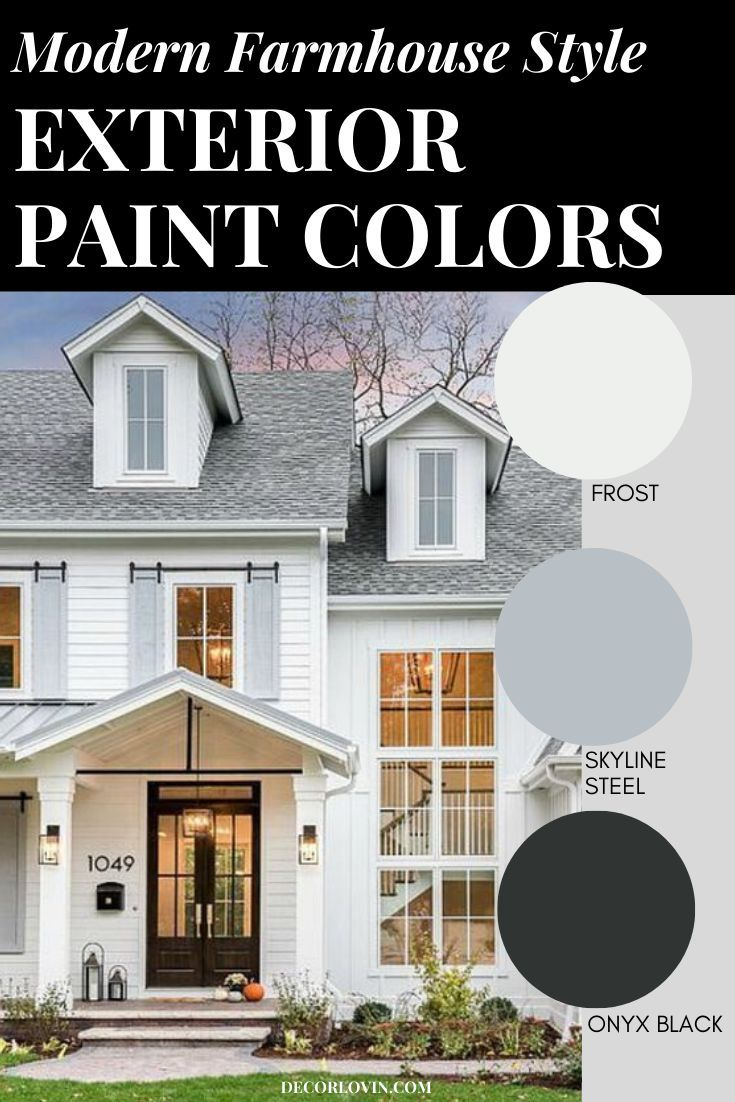 Color Trends 2020 Popular Exterior House Colors 2020