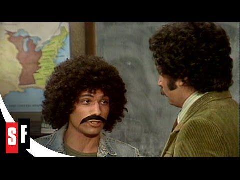 Welcome Back, Kotter (1/4) Juan Impersonates Kotter (1975) - YouTube