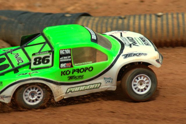 Tips and Tricks on Finding Used RC Cars For Sale