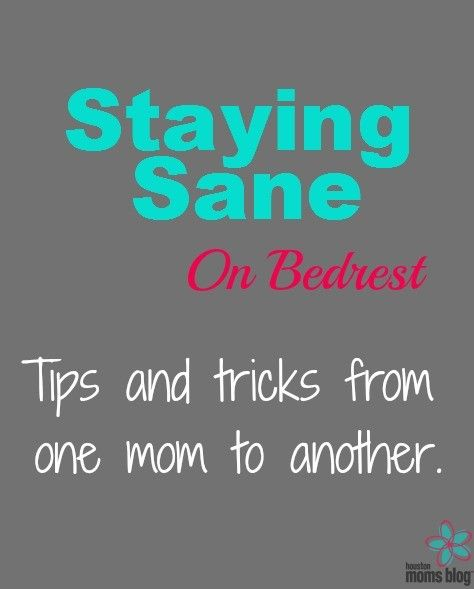 Staying Sane on Bed Rest w/ a special deal when you buy @Angela Bickford 's new eBook #BeatingBedRest