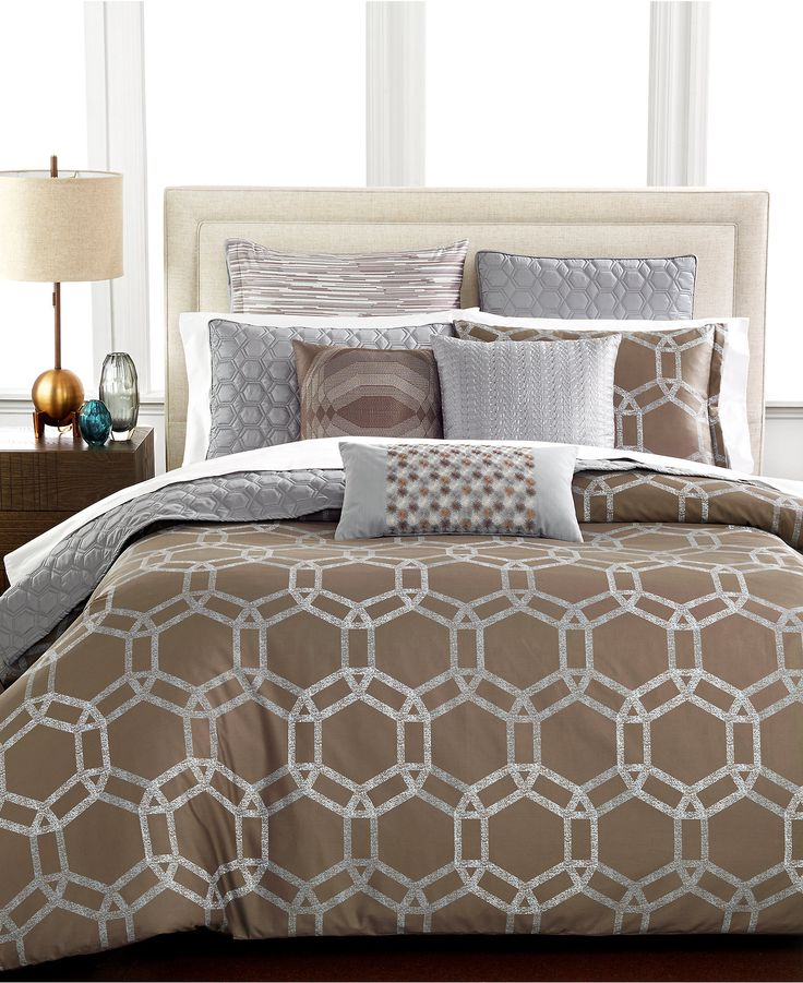 Hilton Hotel Collection Bedding: 17 Best Images About New Comforters On Pinterest