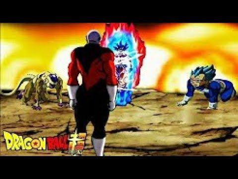 Dragon Ball Super Episode 120 122 Title Spoilers Mmo Ojo Hk