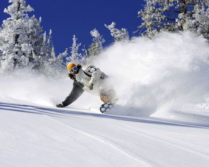 Big Bear Ski Resort  Snow Summit - Southern California #Skiing -- Find articles on adventure travel, outdoor pursuits, and extreme sports at http://adventurebods.com