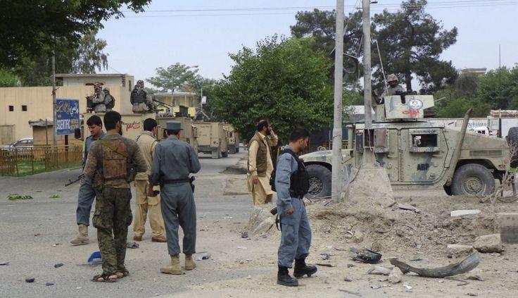 Ejército de Pakistán mata 10 insurgentes