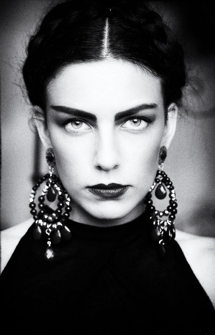Frida by Giovanni Violante on 500px