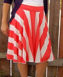 14 skirt sewing patterns