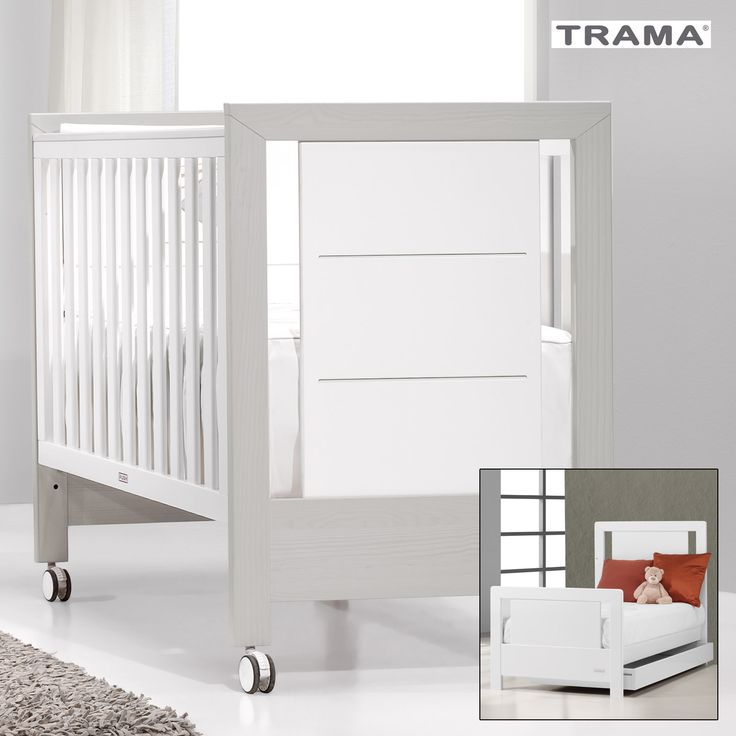 trama inova umbaubares kinderbett zum jugendbett mit. Black Bedroom Furniture Sets. Home Design Ideas