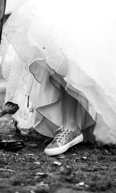 Che 40 Vi Scarpe Sposa Sorprenderanno Basse Per Modelli La AqYRPg