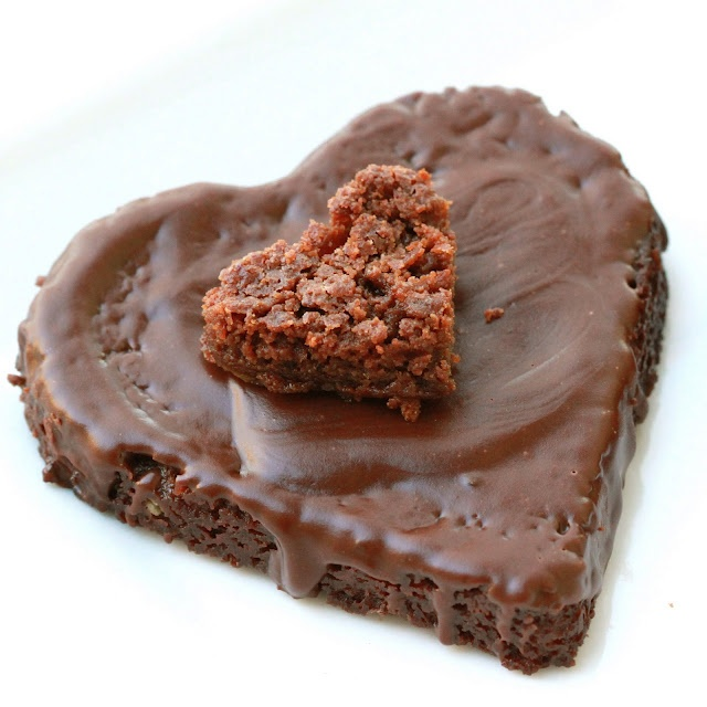 chocolate stout brownies | Partay? | Pinterest | Chocolate Stout ...