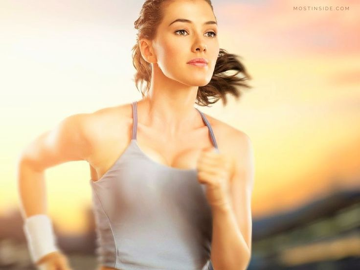 7 Reasons For Working Out In The #Evening