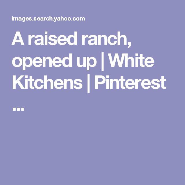 Best 10+ Raised Ranch Kitchen Ideas On Pinterest