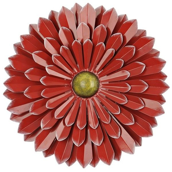 17 best ideas about outdoor metal wall art on pinterest for Outdoor wall flowers