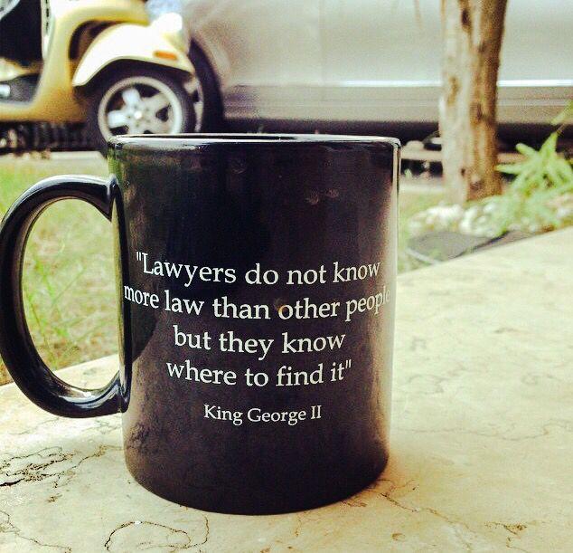 My one fav mug