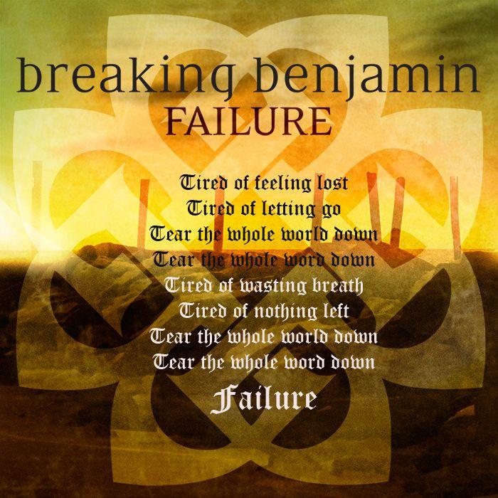 Breakup Tattoo Quotes: Best 25+ Breaking Benjamin Tattoo Ideas On Pinterest