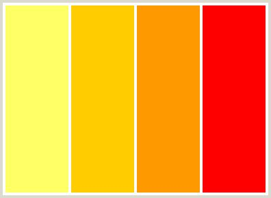 5 Essential Colors For Your Summer Wardrobe | Hex color codes, Color combos  and Orange color palettes