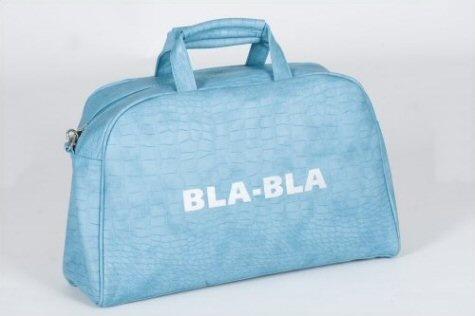 Bla-Bla-Trends voor jonge doelgroep, na tassen komen er de fietskratten