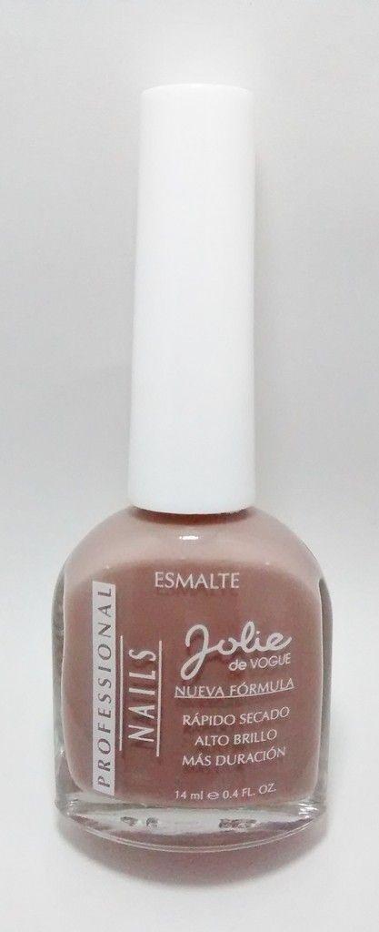 ESMALTE KHAKI #154 JOLIE DE VOGUE