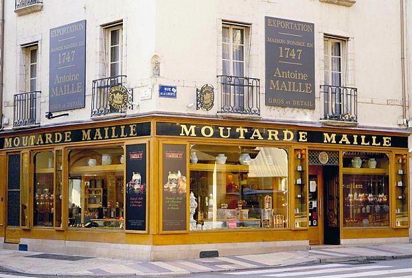 Magazin Maille Dijon