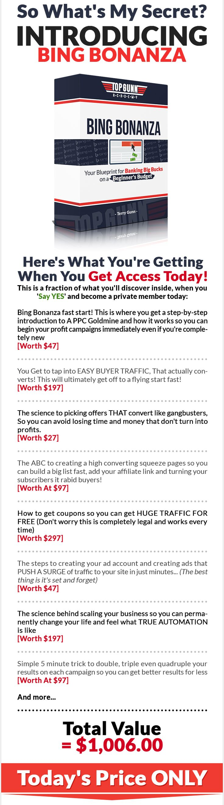 52 best internet marketing forum blackhat community images on get get targeted traffic from bing for just pennies a click step by malvernweather Gallery