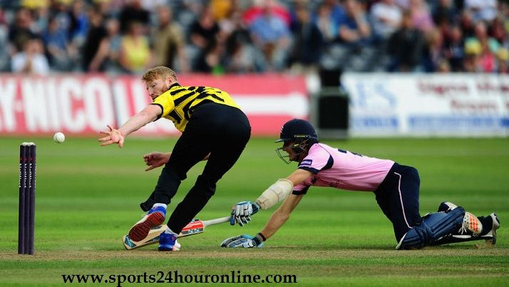 Gloucestershire vs Middlesex Live Stream Today Natwest T20 Blast series 2017. South group first match Gloucs vs MDX live coverage tv channels, score, squads