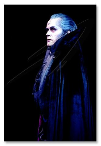 Graf Krolock / Steve Barton Musical Tanz der Vampire