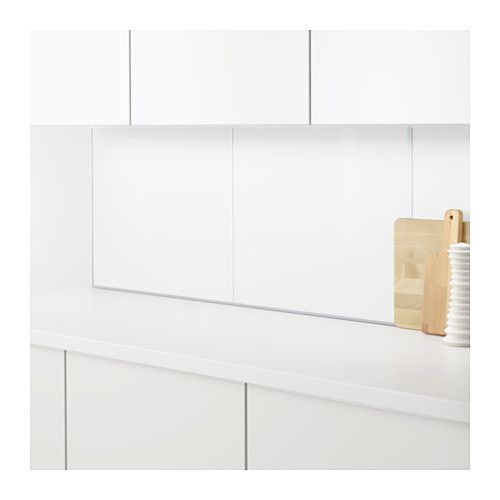 Beautiful FASTBO Wall panel IKEA