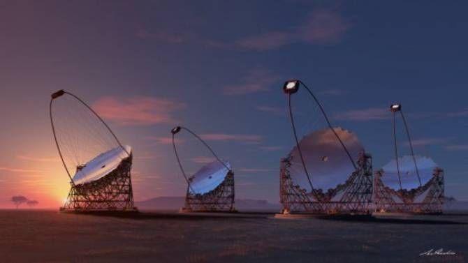 España y Japón acuerdan instalar cuatro nuevos telescopios en La Palma — Noticias de la Ciencia y la Tecnología (Amazings®  / NCYT®)