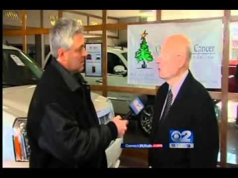 Pay It Forward Mac Boyter Children of Christmas KUTV Mountain America Credit Union--Proud to be his dentist!