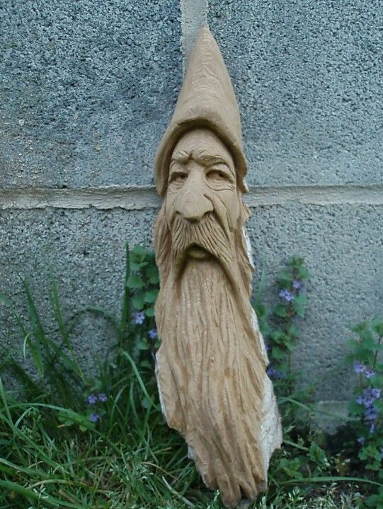 Best wood spirits and carving images on pinterest